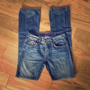 Citizens of Humanity Jeans Straight Leg